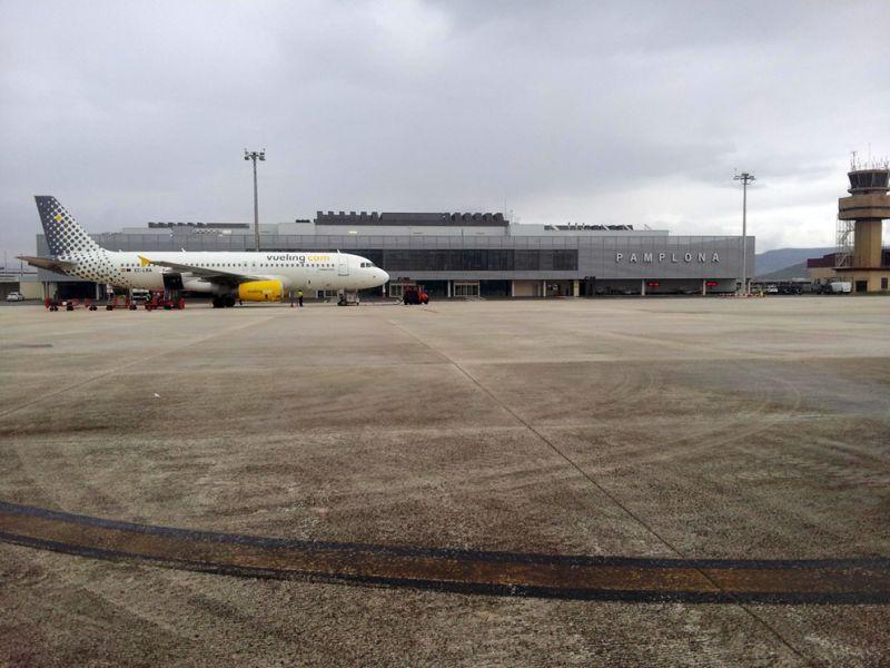 12. Aeropuerto Pamplona (1)