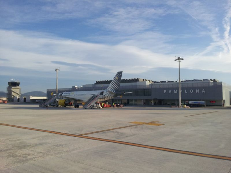 12. Aeropuerto Pamplona (3)