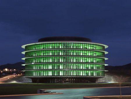 Edificio Gamesa