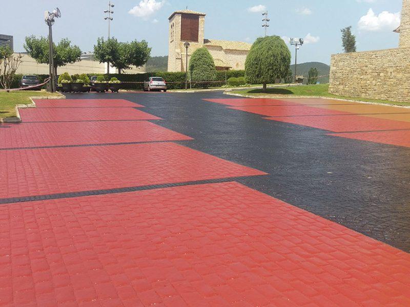 Impermeabilización-en-Castillo-de-Gorraiz