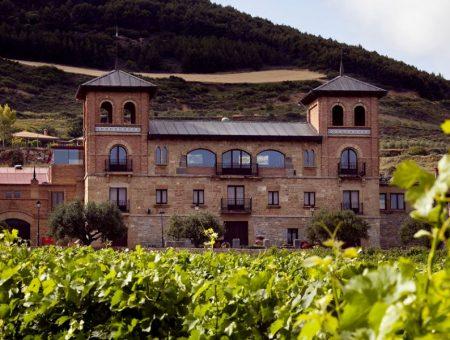 Bodegas Castillo Monjardín