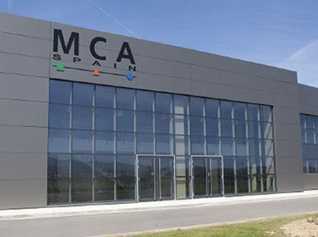 MCA Spain