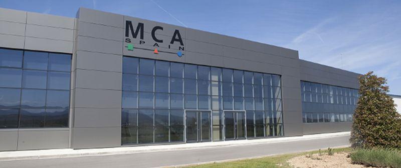 4. MCA SPAIN (MENDAVIA)