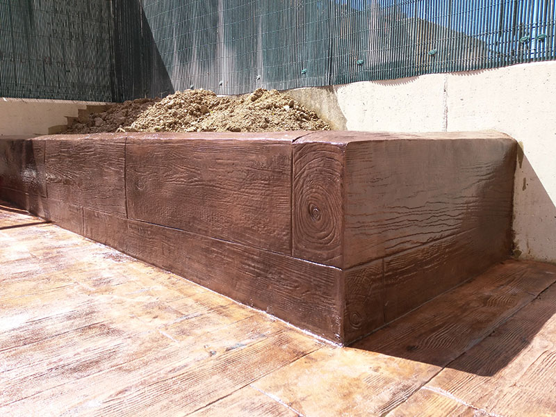 molde-viga-madera-vertical