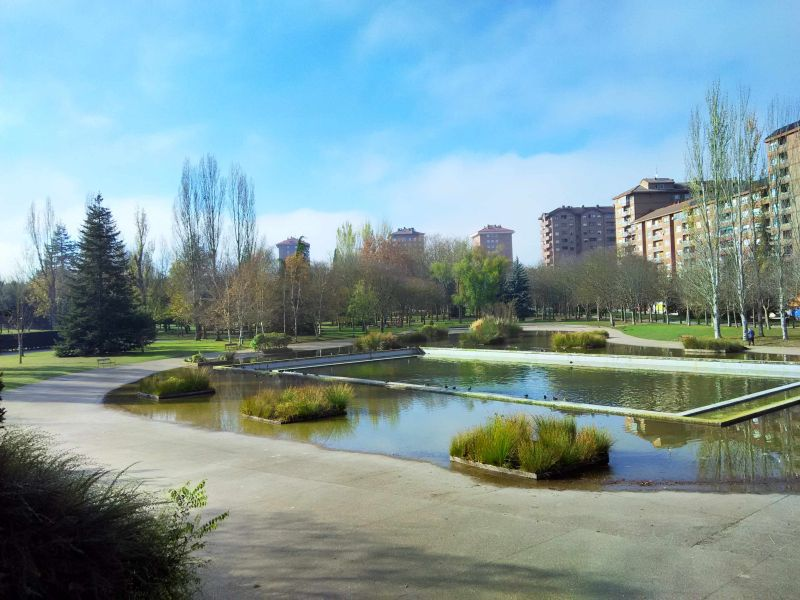 Parque Arrigaga (1)